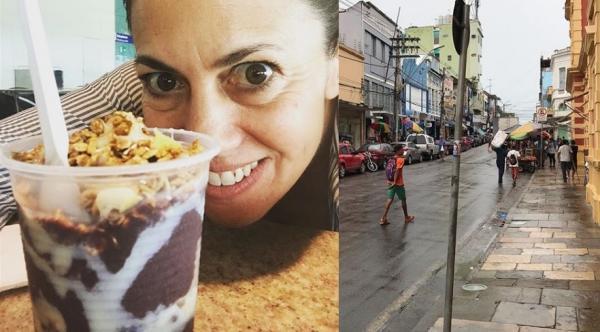 Todo mundo odeia o Chris: 'Srta Morello' está em Manaus e bombando