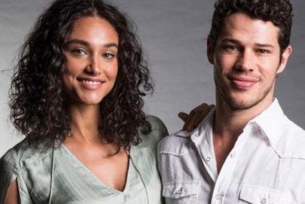 Zé Loreto teria traído Débora Nascimento com outras duas atrizes de 'O Sétimo Guardião'