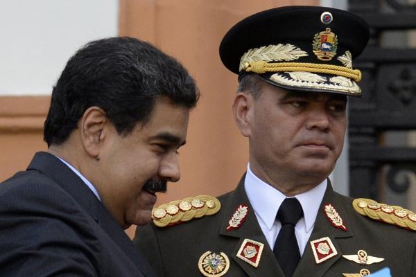 Maduro prepara manifestações a seu favor contra ações internacionais