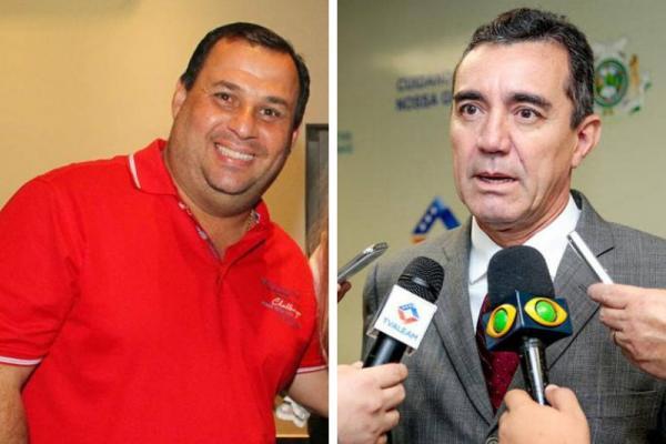 PF indicia Murad Aziz, Lino Chíxaro e mais 14 na 'Maus Caminhos'