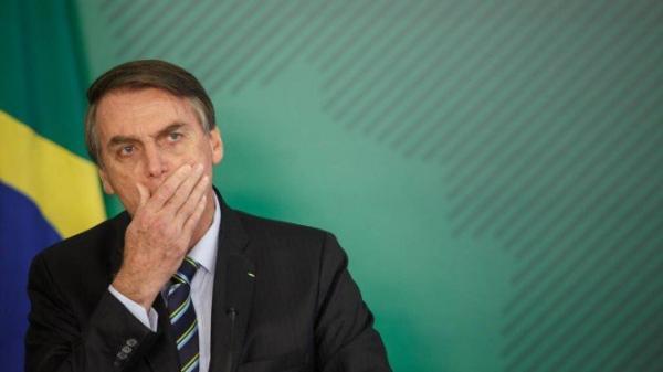 'Sem reforma da Previdência, tendência é País chegar à beira do caos', diz Bolsonaro