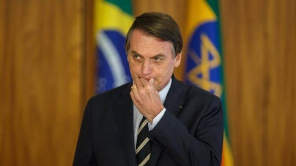 Sobre reforma da previdência Bolsonaro diz 'não podemos levar um ano para aprovar a reforma'
