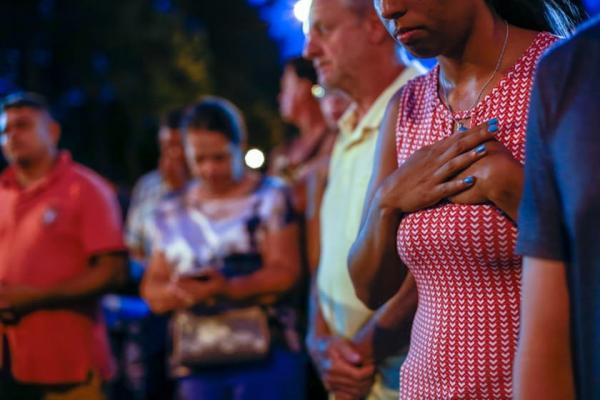 Familiares e vítimas terão apoio de força-tarefa para superar traumas
