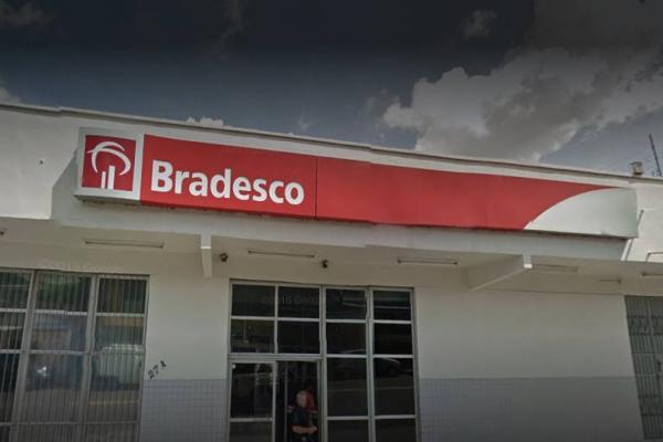 'Saidinha de banco': assaltante tentou roubar R$ 250 mil em Manaus
