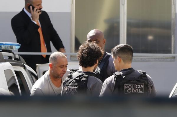 Juíza decreta novas prisões de Lessa e Queiroz, acusados das mortes de Marielle e Anderson