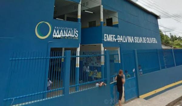 Estupro coletivo em escola: adolescente é violentado por 5 em Manaus