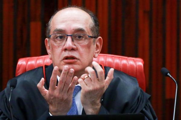 """Gângster"" e ""gentalha"": Gilmar Mendes ataca procuradores da Lava Jato"