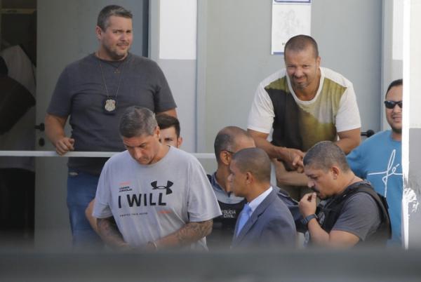 Acusado de matar Marielle PM é suspeito de planejar fuga para os Estados Unidos
