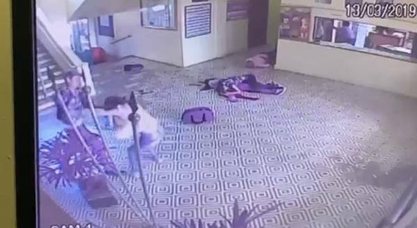 Resultado de imagem para aluna lutou suzano