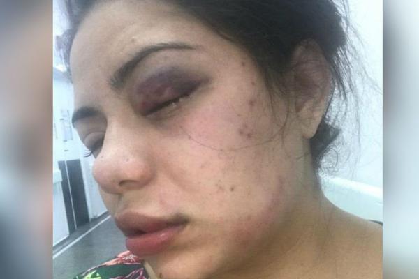 Mulher pula no Rio Negro para fugir de agressões do marido, diz família no AM