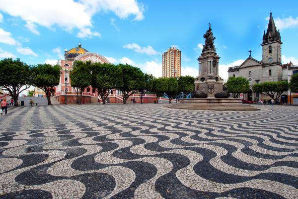 Pesquisa mantém Manaus no ranking de 4ª melhor cidade do Brasil para se viver