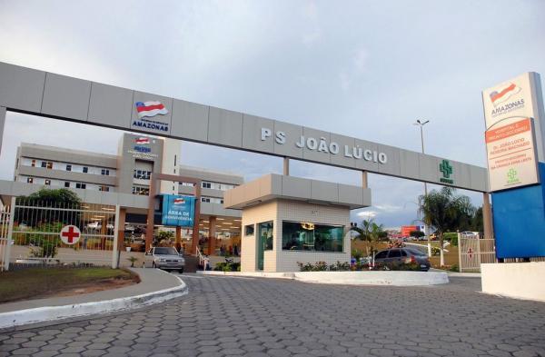 Vigilante de hospital é preso suspeito de importunação sexual, em Manaus