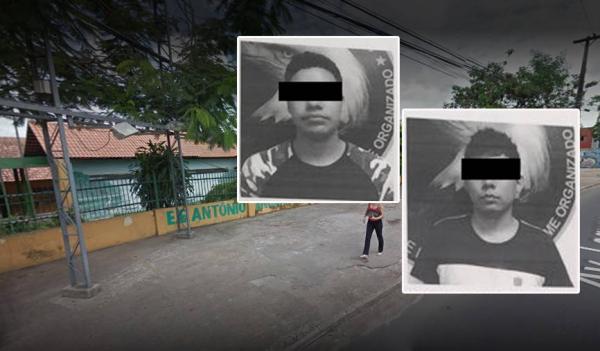 Polícia diz que monitora ameaças na internet a escolas de Manaus