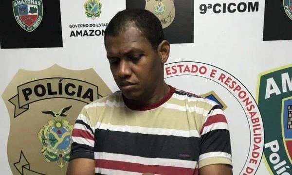 Vigilante é preso após pegar nas partes íntimas de mulher em hospital