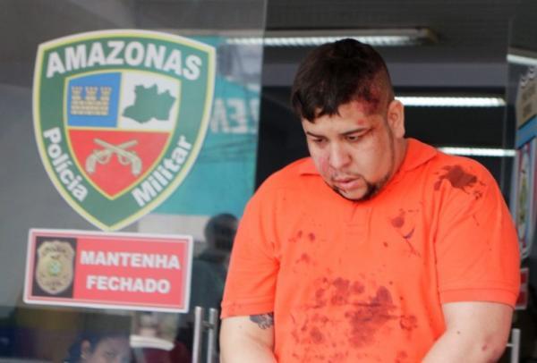 'Carlinhos Panda' mandou executar a namorada após emboscada, diz PC