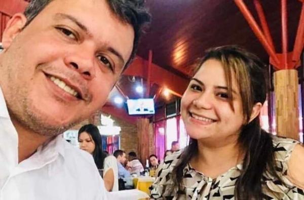 Barqueiro e médico acusado de agredir esposa prestam depoimento à Polícia Civil