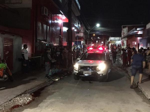 Adolescente morre eletrocutado durante brincadeira com amigos, diz polícia do AM