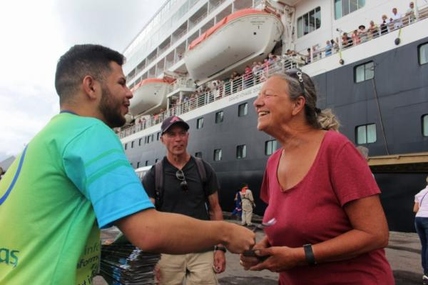 AM tem aumento de 4,84% na chegada de turistas no primeiro bimestre de 2019, diz órgão