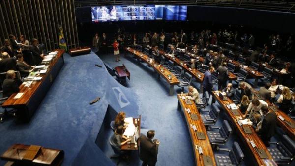 Após prisão de Temer, senadores defendem aprovação de projeto que coíbe abuso de autoridade