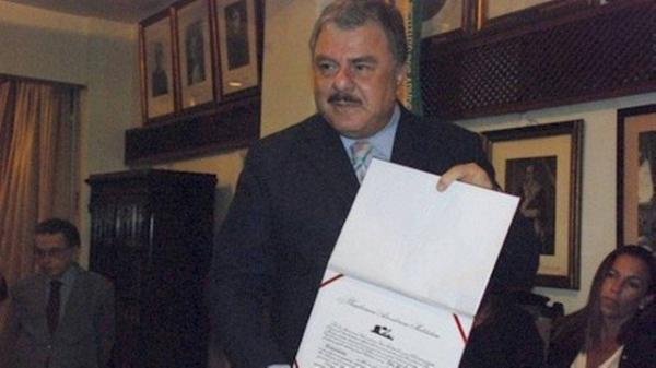 Desembargador que vai julgar recurso de Temer já soltou preso da Lava Jato