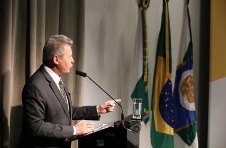 Mário Oliveira/Semcom