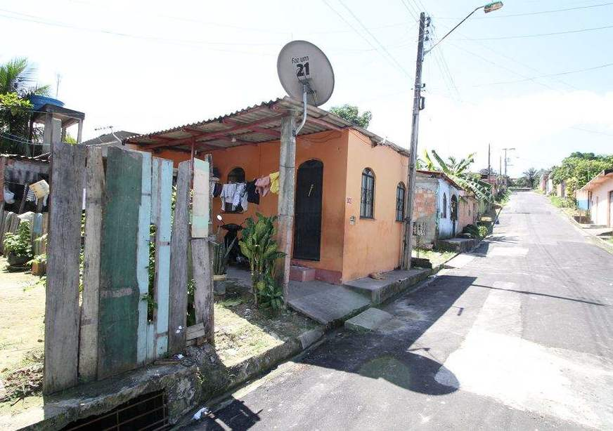 Foto: Jair Araújo