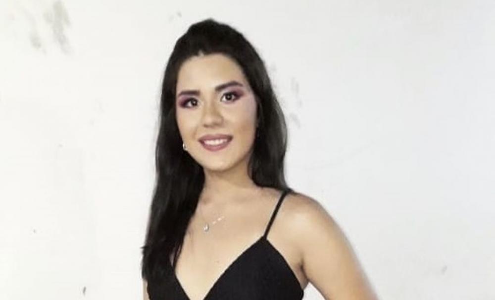 Thalia Oliveira tinha 18 anos. (Foto: Arquivo pessoal)