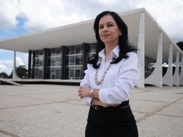Confirmada por Temer, Grace Mendonça é 1º mulher a assumir AGU