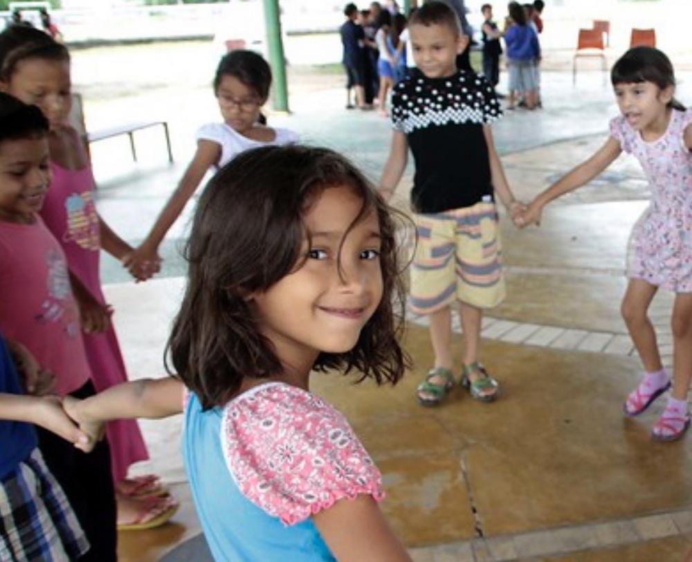 Educação democrática e participativa transforma o ensino da rede pública municipal de Manaus