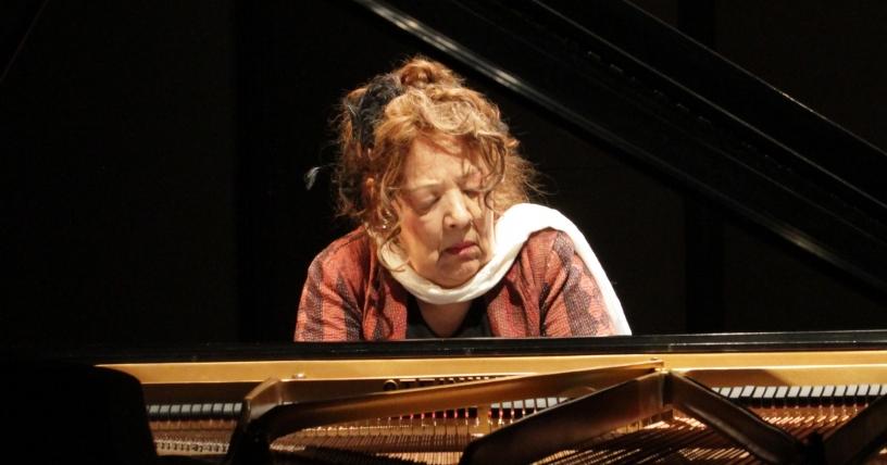 Pianista renomada faz concerto especial no Teatro Amazonas nesta sexta-feira (22)