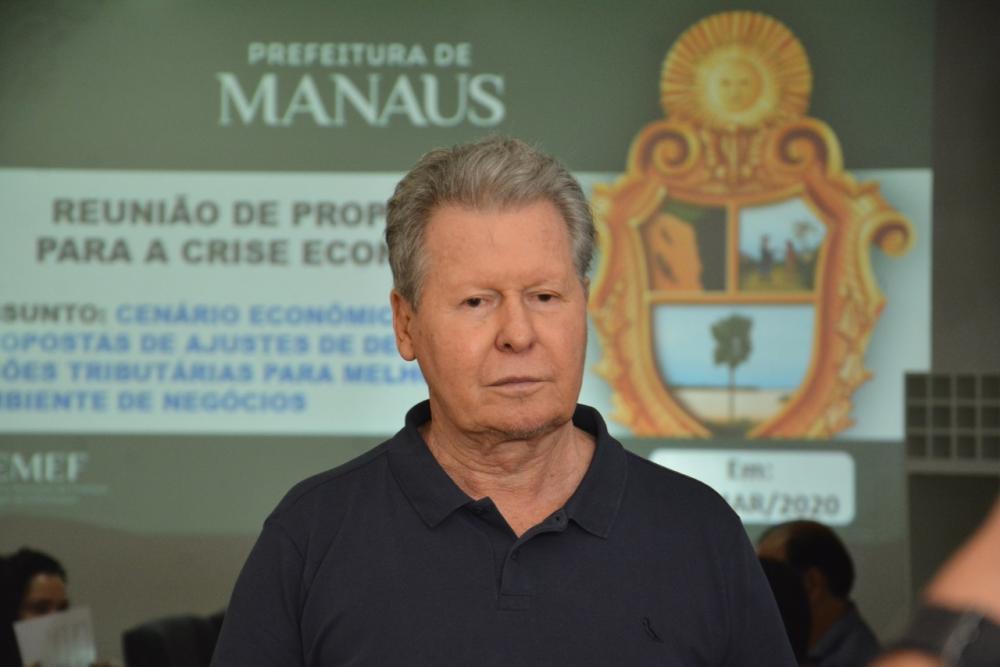 Márcio James/SEMCOM