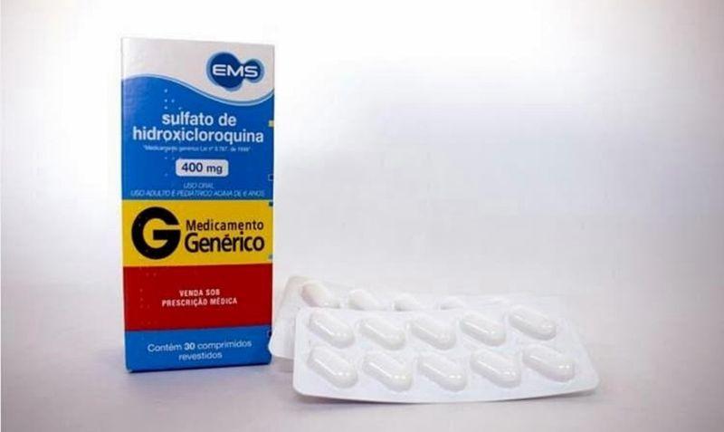 Parintins irá fiscalizar a venda sem autorização de hidroxicloroquina, cloroquina e azitromicina