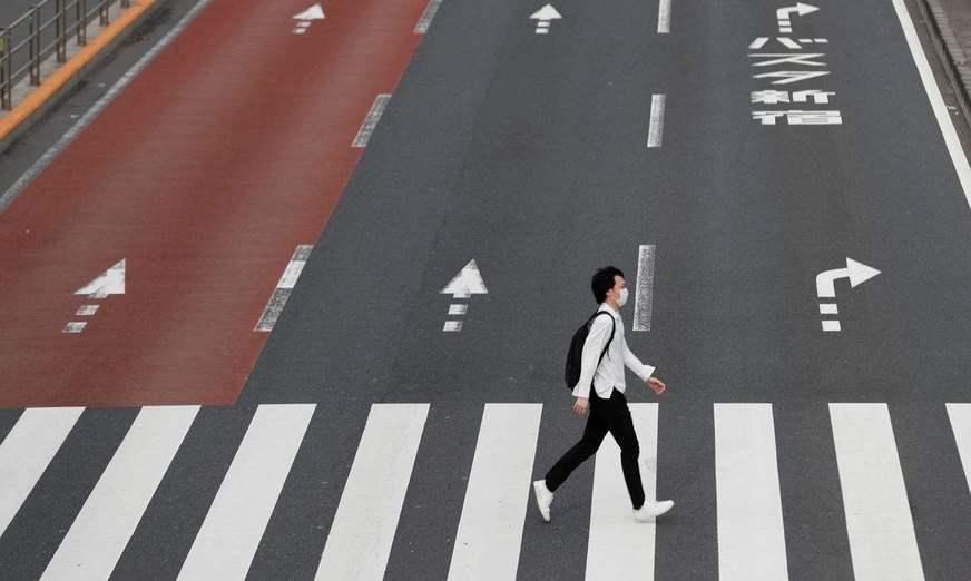 Estado de emergência termina em todo o Japão