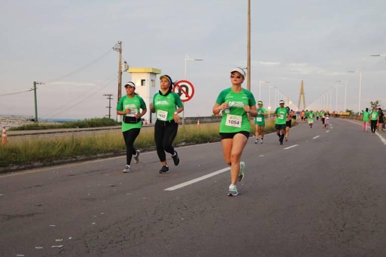 Meia Maratona Sustentável do Amazonas é adiada para 2021