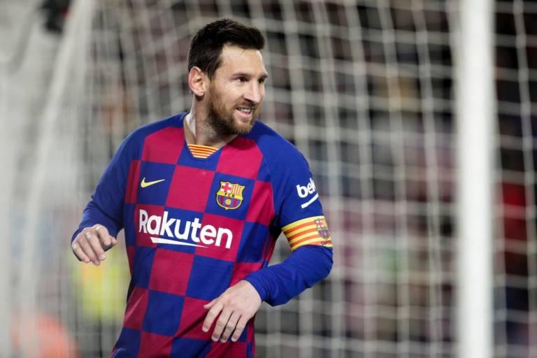 Messi diz que não vê a hora de jogar novamente: 'Quero voltar a competir'