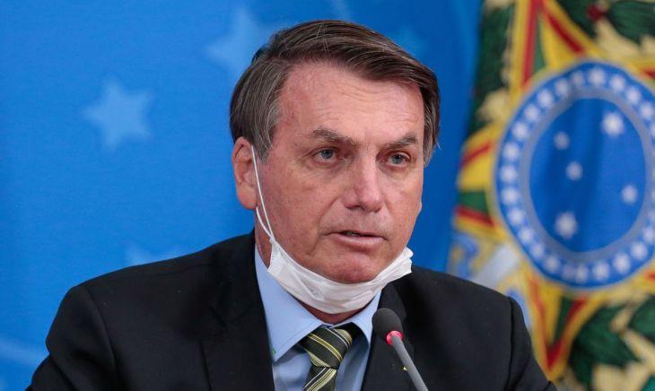 Decreto publicado por Bolsonaro autoriza o emprego das Forças Armadas no Amazonas