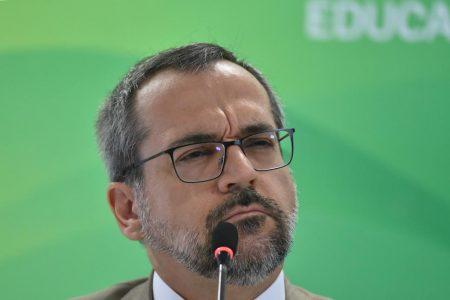 Ataque ao STF: Weintraub fica em silêncio durante depoimento à PF
