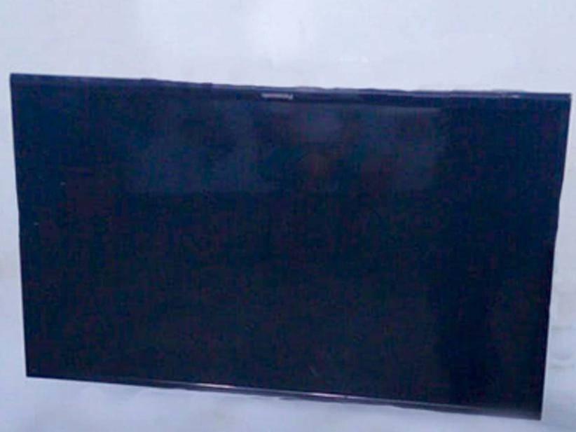 Homem é preso ao tentar roubar televisor de restaurante em Manaus