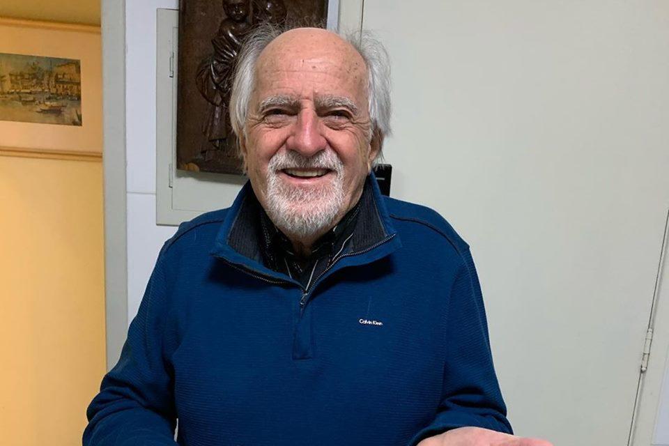 """Ary Fontoura vira blogueiro aos 87: """"Trabalho árduo pra conquistar público"""""""