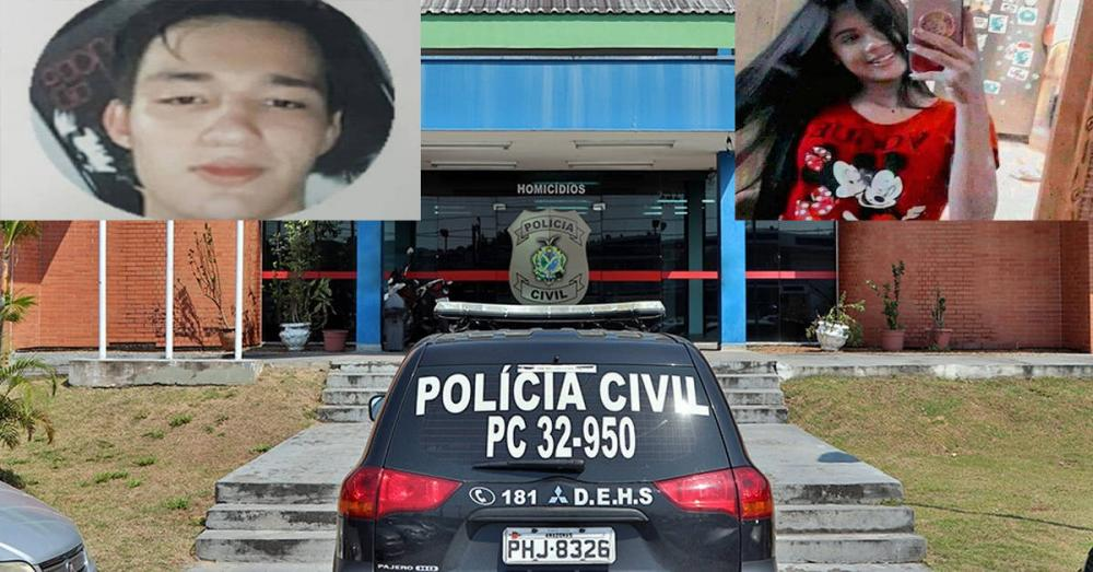 Amigo que levou Lenita para morte faz revelações à polícia