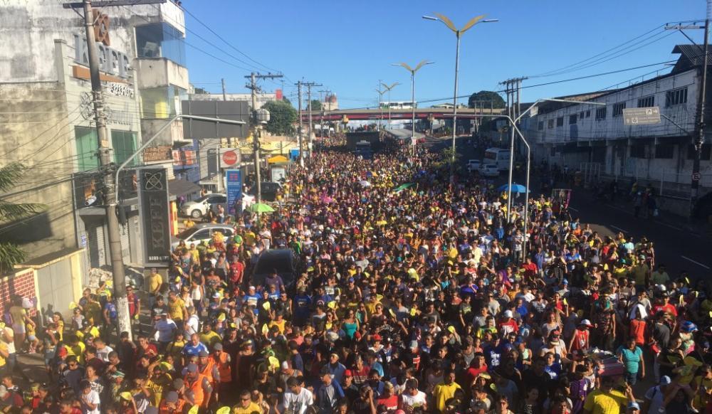 Marcha para Jesus 2020 é cancelada por causa da pandemia do novo coronavírus
