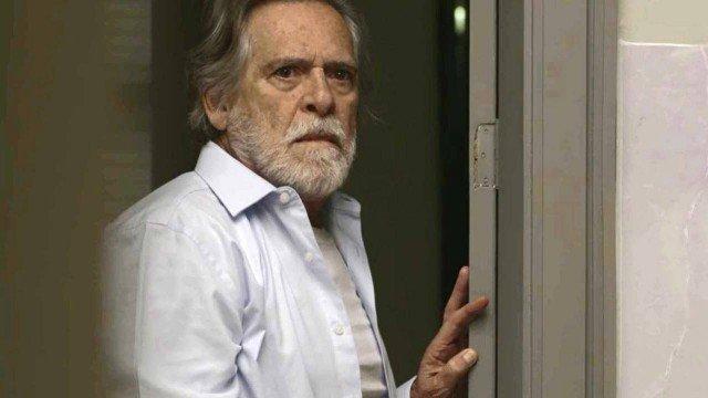 José de Abreu deixa Rede Globo após 40 anos: 'Vou tentar carreira internacional'