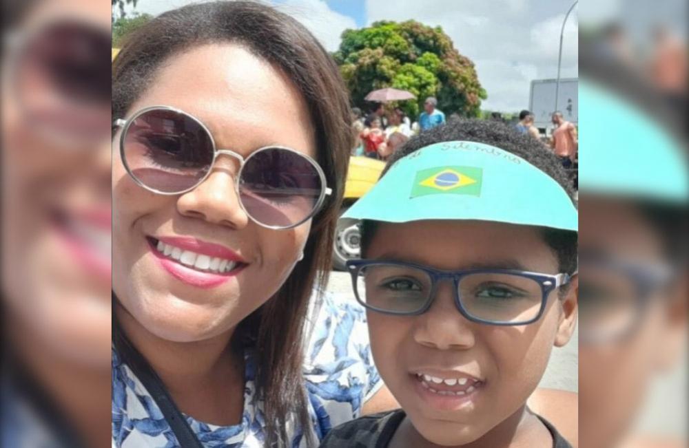 Doméstica, mãe de Miguel consta como servidora em cidade onde patrão é prefeito