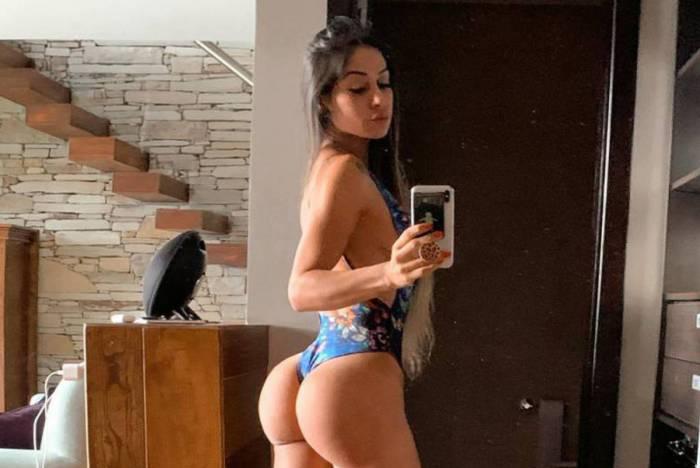 'Indiquem gente bonita e solteira', pede Mayra Cardi aos seguidores