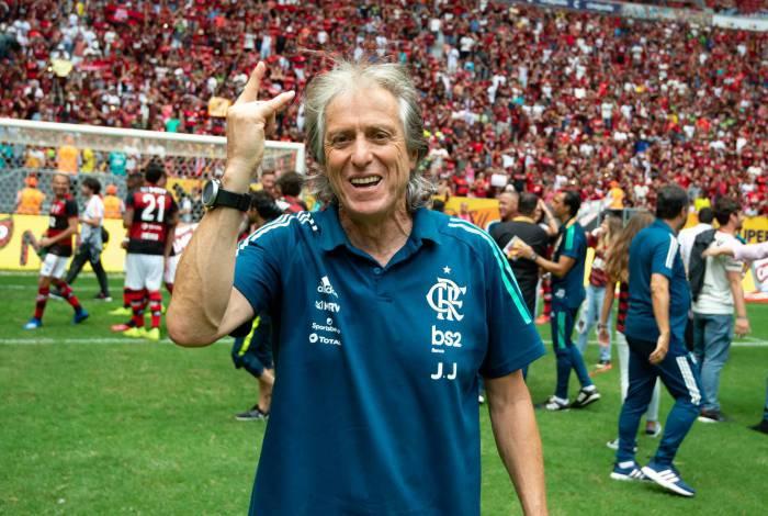 Mauro Cezar afirma que Jesus teve 'aumento pequeno' e elogia Flamengo: 'Abrir mão dele seria loucura'
