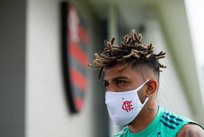Flamengo muda planejamento e antecipa reapresentação para encarar o Bangu na quinta-feira
