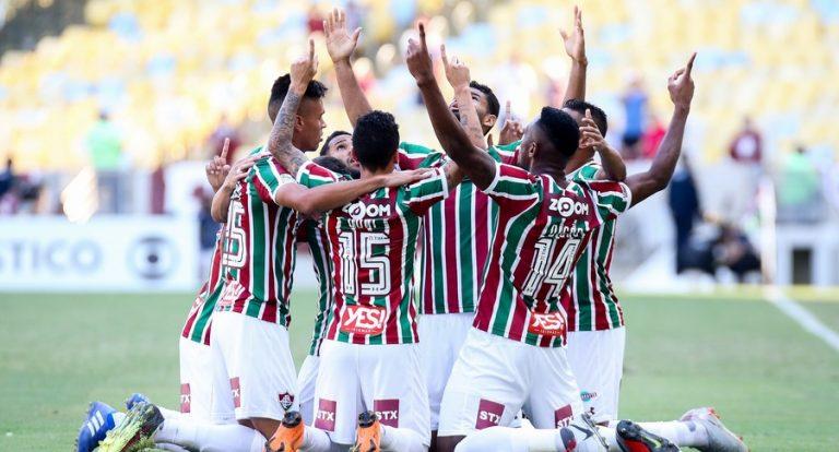 Elenco do Fluminense critica volta do Carioca: 'Não existe explicação plausível'