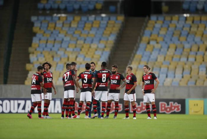 Rede Globo repreende Flamengo e afirma que clube não pode usar TV oficial para as transmissão dos jogos