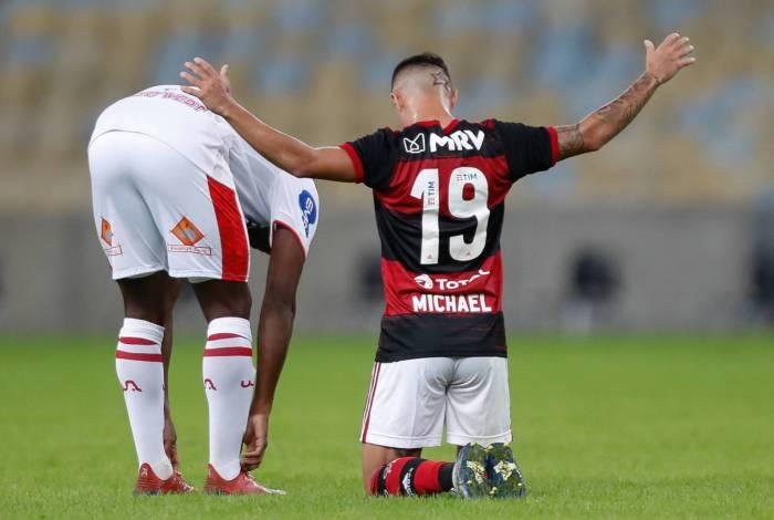 Flamengo tem prejuízo de mais de R$ 150 mil com partida com portões fechados