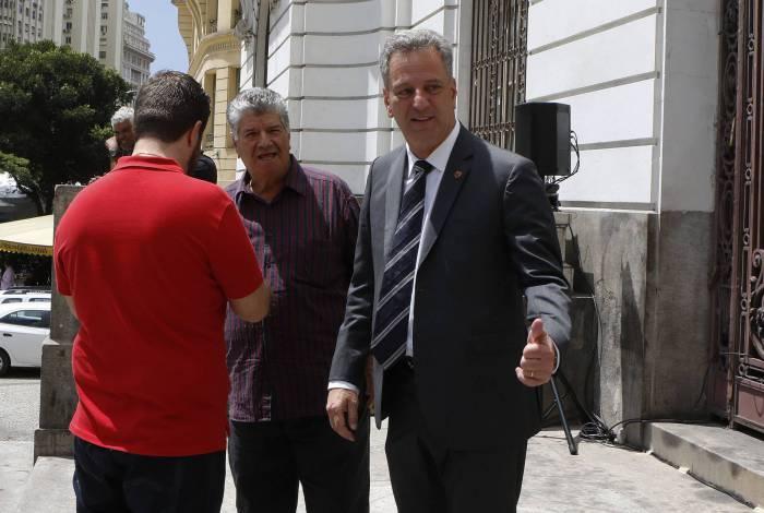 Globo notifica Flamengo, desconsidera nova MP e diz que clube não tem direito de transmissão de jogo